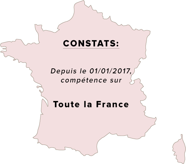 competence constat france