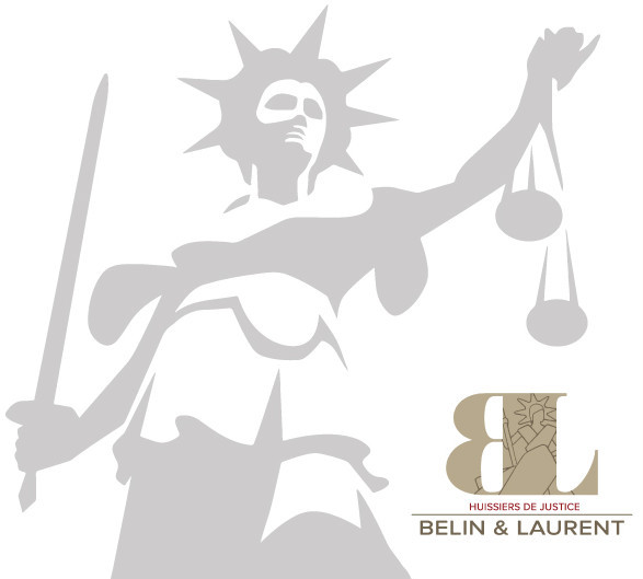 huissier belin laurent